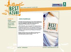 Best Azubi